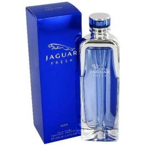 Jaguar Fresh (Men) EDT SP