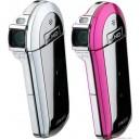 Sanyo Xacti High Definition VPC-CS1 + 1 FREE Pink Camera