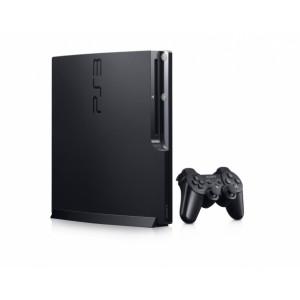 Sony PlayStation 3 (Slim)