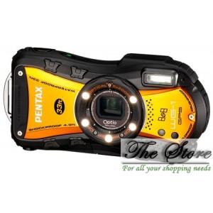 Pentax WG -1 GPS