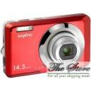 Sanyo VPC - X1420 Digital Camera