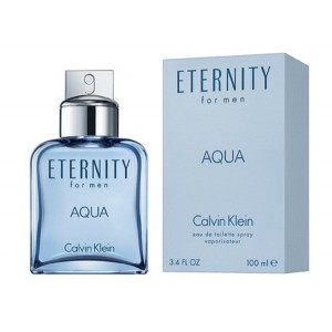 Calvin Klein Eternity Aqua Rg EDT SP