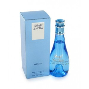 Davidoff Coolwater (Women) EDT SP