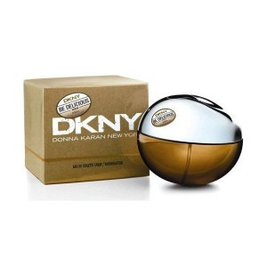 DKNY Be Delicious (Men) EDT SP